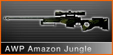AWP Amazon Jungle
