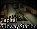 Capital Subway Station