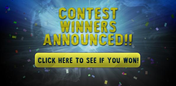 Anniversary Contest image