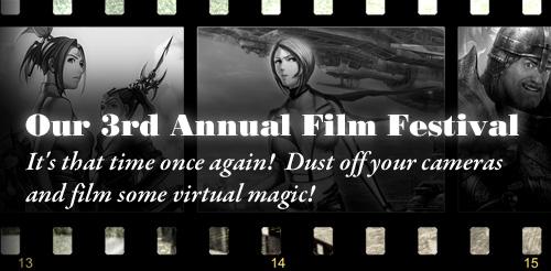Suba Games 3rd Annual Film Festival image