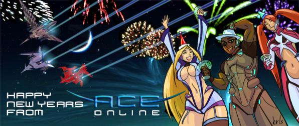 Ace Online Banner image