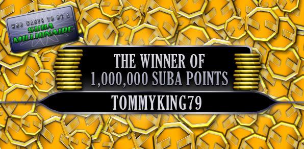 Suba Millionaire image