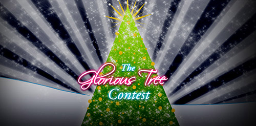 Glorious Christmas Tree Contest image